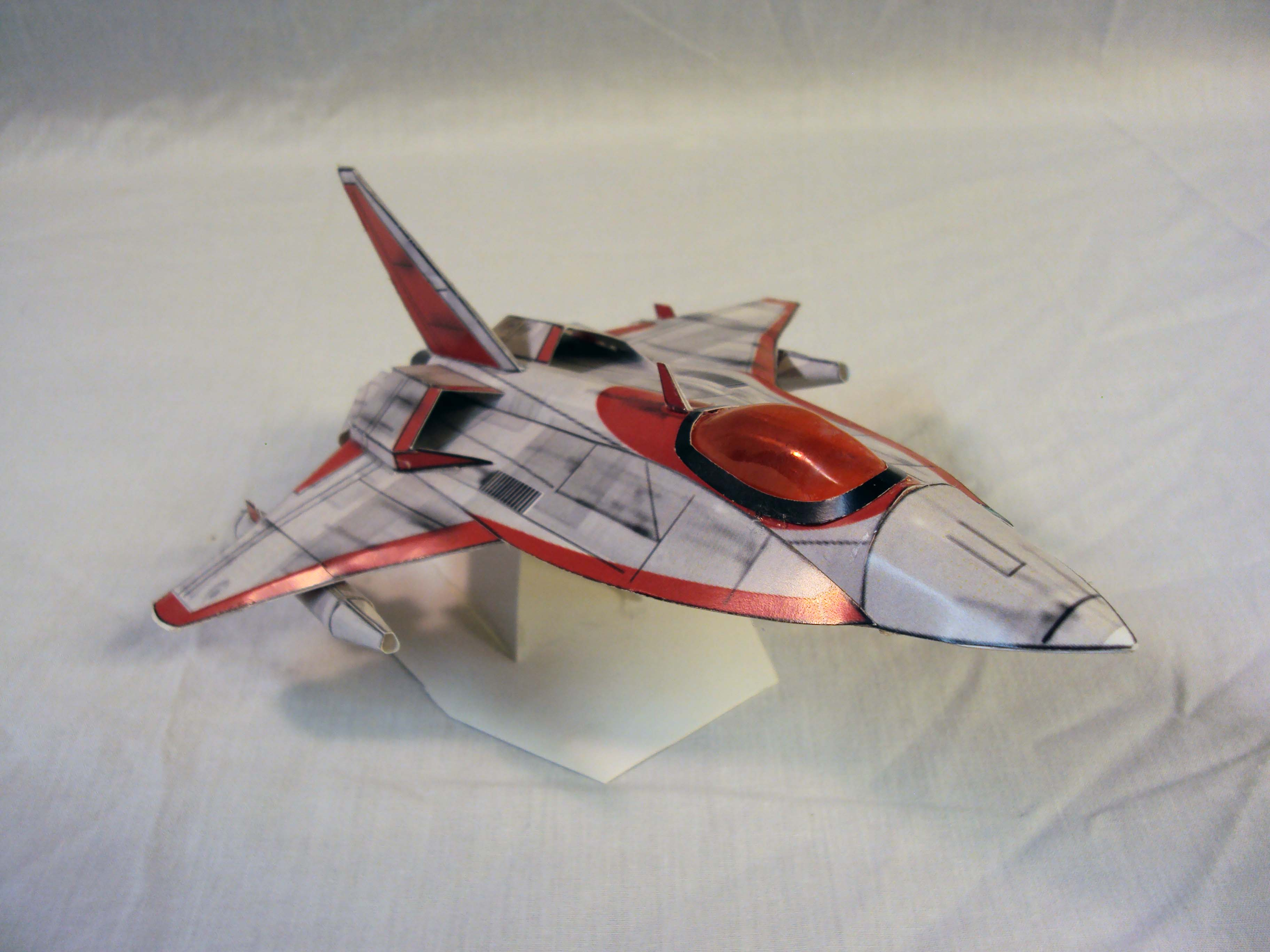 Paper models free porno images